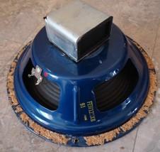 "Vintage 12""  FEW12KX8 speaker - $51.08"