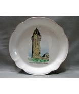McEwan & Hendry Glasgow Wallace Monument Fine China  Mini-Plate  - $7.99