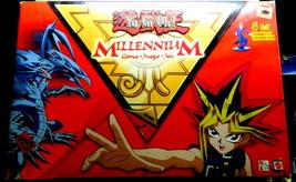 Yu Gi Oh Millenium 1996 Mattel  Game-Complete-Unused - $24.00