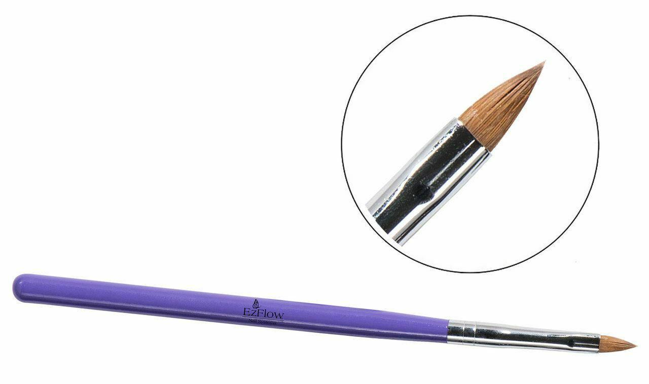 Ez Flow Nail Art #4 Brush