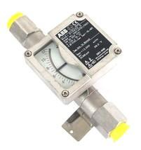"""NEW ABB D10A32-5 FLOWMETER 1/2"""" NPT ORDER NO. 240144761/X021 D10A325 image 1"""