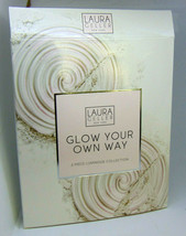 Laura Geller Glow Your Own Way 2 Piece Luminous Collection Nib - $13.86