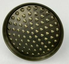 "5.5"" Round Bell Shape Oil Rubbed Bronze Rainfall Shower Head, Shower Hea... - $24.74"