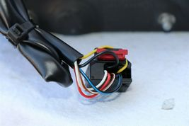 09 Audi A4 Sedan Sideview Power Door Wing Mirror Driver Left - LH (6 Wire) image 8