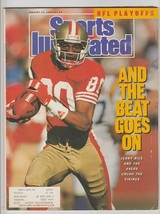 1990 Sports Illustrated 49ers Pittsburgh Steelers TrailBlazers Russians ... - $2.75
