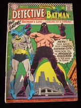 DC Comics Detective Comics Batman With The Boy Wonder 355 September 1966... - $16.99