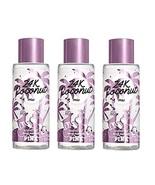 Victoria's Secret PINK 24K Coconut Scented Fragrance Mist 8.4 oz x3 - $38.75