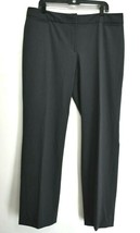 Liz Claiborne Women's 16 Highrise Spandex Office Creer Dress Pants Slack... - $16.99