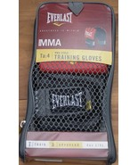 Everlast MMA Pro Style Training Gloves - Advanced - BRAND NEW IN PACKAGE... - $24.74