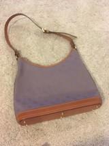 Authentic Dooney And Bourke   Handbag - $93.49