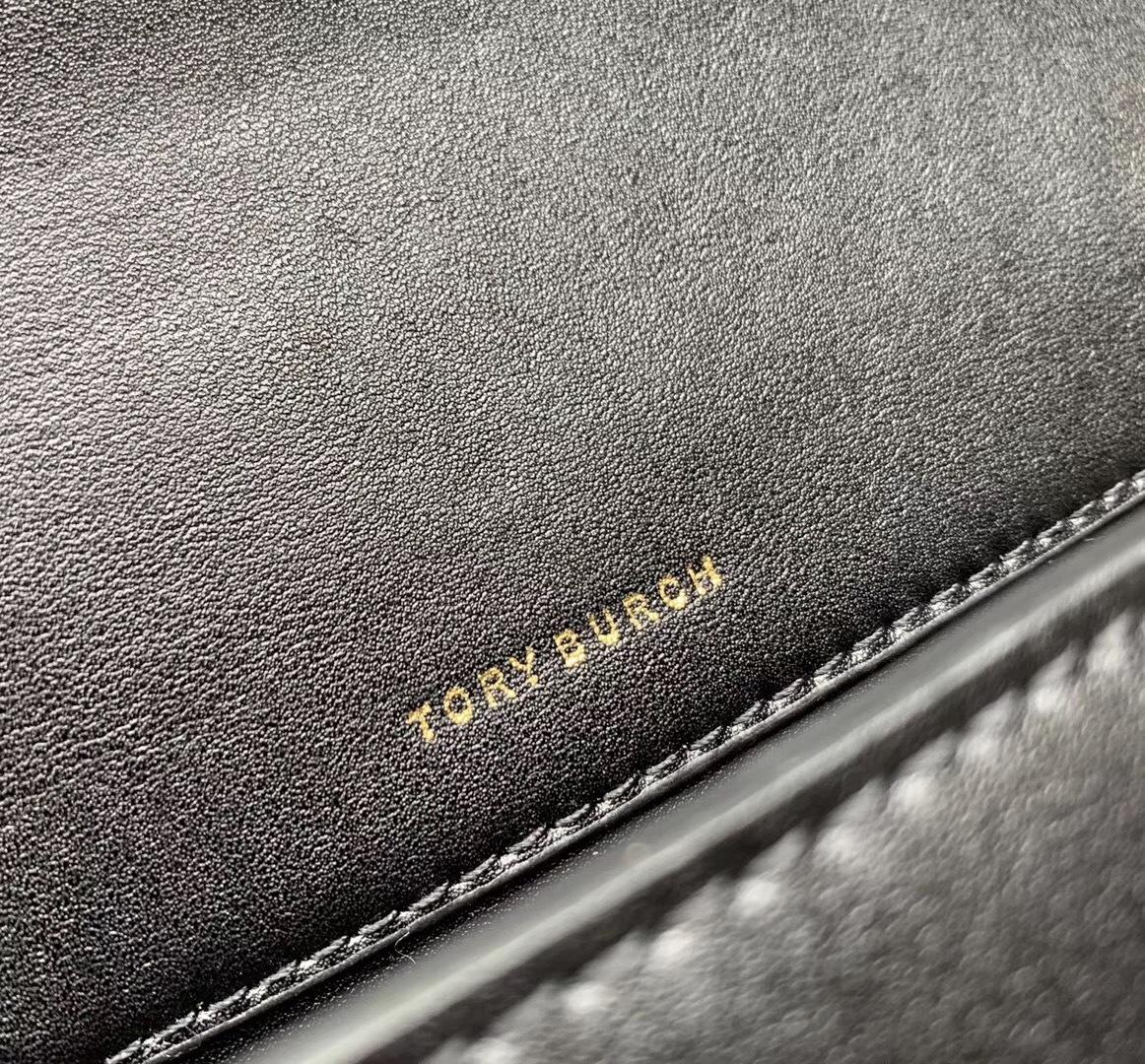 Tory Burch Miller Metal-Logo Mini Shoulder Bag image 8