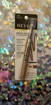 Revlon Brow Fantasy Dark Blonde Pencil & Gel 104 - $10.40