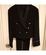 After 6 Tuxedo formal wear for ship captains officers doorman Steward si... - $49.45