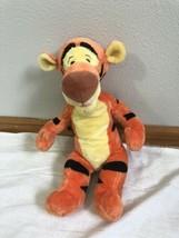 Disney Store Winnie the Pooh plush Tigger - $17.81