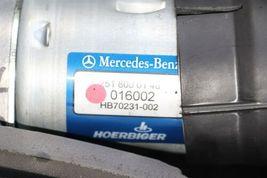 Mercedes W251 R350 R500 R550 Trunk Lid Hydraulic Pump Lift Motor Cylinder & Line image 8