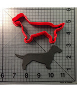Weiner Dog Cookie Cutter - $5.00+