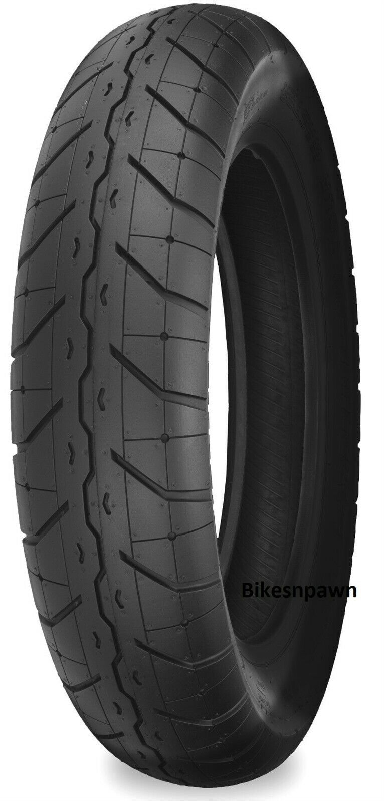 New Shinko 230 Tour Master 120/90-18 Front Motorcycle Tire 65V