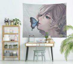 3D Tokyo Ghoul P77 Anime Tapestry Hanging Cloth Hang Wallpaper Mural Pho... - $10.55+