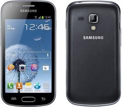 NEW Samsung Galaxy Ace 2 II | 4GB (GSM UNLOCKED) Smartphone GT-S7562M | Black