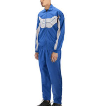 Men's Casual Running Working Out Jogging Gym Fitness Straight Leg Tracksuit Set image 9