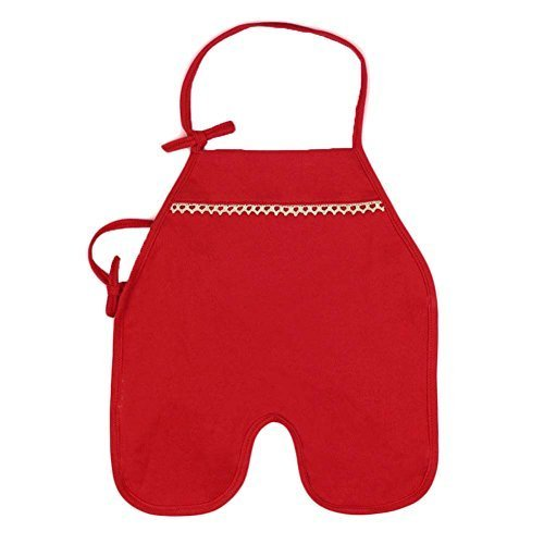 Cotton Abdomen Baby Belly Band Keep Warm Baby Bibs Apron Soft Cover