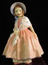 "Royal Doulton Figurine ""iLilly"" HN 1798 - $64.99"