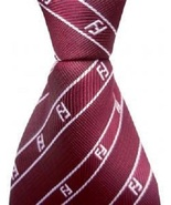 Novelty beautiful new necktie  - $20.00