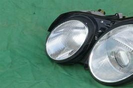 01-02 Mercedes W215 CL500 CL600 CL55 AMG Xenon HID Headlight Driver LEFT LH image 3