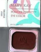 Mary Kay Powder Perfect Eye Color Truffle 4980 Eye Shadow - $11.99
