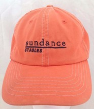 Sundance Stables Souvenir Baseball Hat Toppers DISTRESSED - $29.99