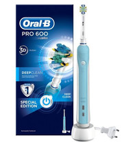 Colgate ProClinical C600 Electric Toothbrush - $128.06