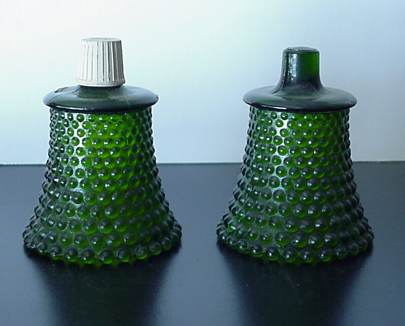 vintage glass emerald green sconce home and 39 similar items