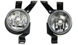 Fits 98-00 VW Beetle Left & Right Fog Lamp Assemblies (pair) - $77.91