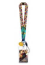 "Marvel Comic's Doctor Strange Movie 18"" Lanyard with Agamotto Dangle NEW... - $9.51"