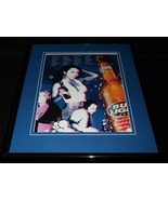 2006 Bud Light Beer Framed 11x14 ORIGINAL Advertisement - $32.36