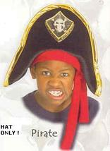 CHILD'S PIRATES OF THE CARIBBEAN HAT & BEADED BRAIDS - €15,97 EUR