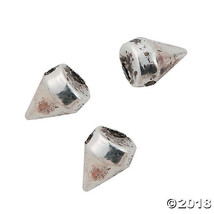 Cone Spacer Beads  - $5.34