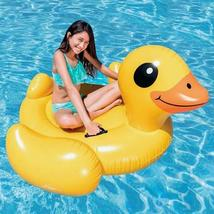 Inflatable pool figure Intex Duck (147 X 147 x 81 cm) - $44.10