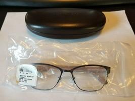NEW Michael Kors MK 348 060 Eyeglasses Frame Glasses GREY/PINK 52-16-135 - $51.38