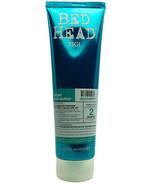 Tigi Bed Head Urban Anti+dotes Recovery Shampoo Damage Level 2, 8.45 Ounce - $28.13