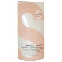 S-Factor Diamond Dreams Conditioner by TIGI for Unisex, 8.45 oz