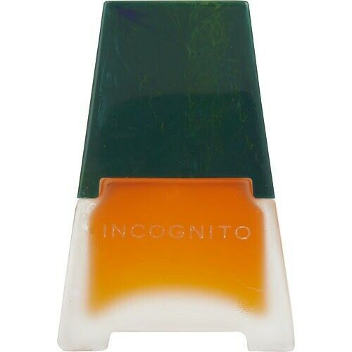 Primary image for INCOGNITO by Dana COLOGNE 0.5oz (UNBOXED)