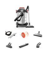 1200W Household Vacuum Cleaner, 12LWet And  Dry(YL12L-2 US) - $176.32