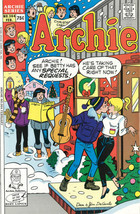 Archie #364 VG; Archie | low grade comic - save on shipping - details in... - $2.99