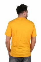 Diamond Supply Co Homegrown Weed Plant Diamond Life Gold Short Sleeve T-Shirt image 2