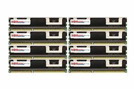 MemoryMasters 128GB (32x4GB) DDR3-1333MHz PC3-10600 ECC RDIMM 2Rx4 1.5V Register - $538.56
