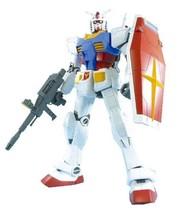 Bandai Hobby 1/48 Mega Size RX-78-2 Gundam Model Kit - $138.45