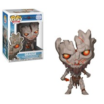 God of War Video Game Draugr Vinyl POP! Figure Toy #272 FUNKO NEW SEALED... - $12.55
