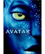 Avatar (DVD, 2009) - $5.89