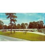 HIGH SPRINGS, Florida FL   SUNSET MOTEL~WH Isbell  ROADSIDE  Alachua Co ... - $4.85